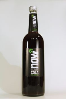 NEUMARKTER NOW Black Cola 0,75 l