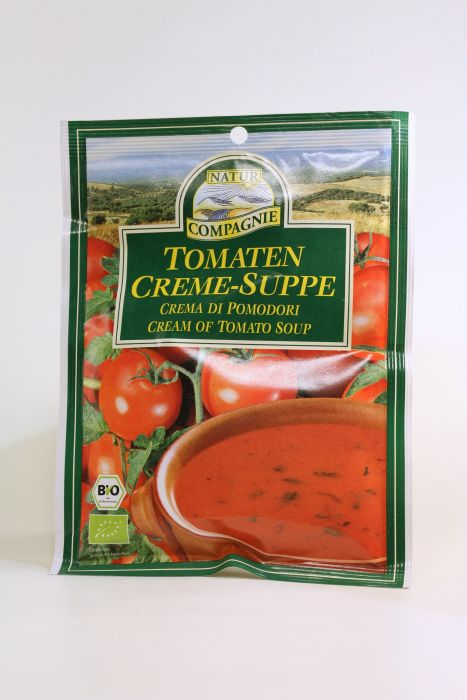 NATUR COMPAGNIE Tomatencremesuppe 40 g