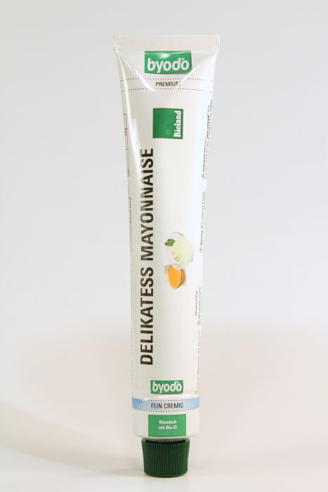 BYODO Mayonnaise 100 ml