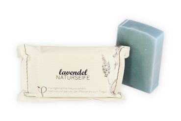 PFLANZNER Haarseife Lavendel 100g